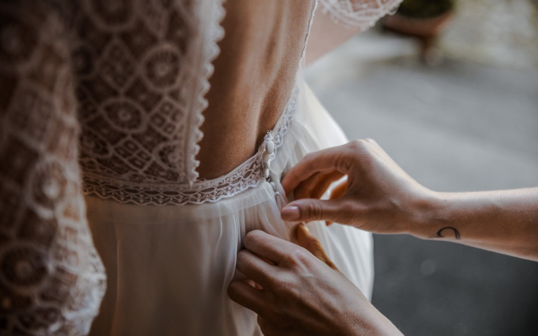 Spätsommerliche Hochzeit in Berlin – Buch