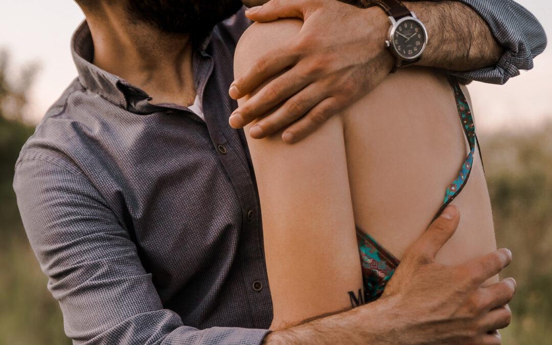 Lovestory – Clara & Dani – Goldene Wiesen vor Berlin